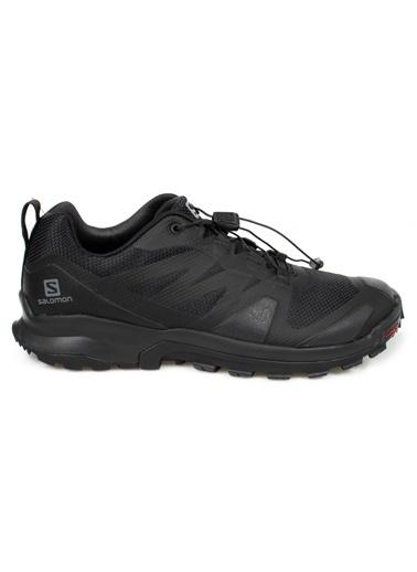 Salomon Xa Rogg Erkek Outdoor Ayakkabı Black-Black-Black Siyah